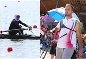 المپیک 2020 توکیو  نتایج ورزشکاران ایران در روز نخست