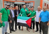 Algerian Judo Player Withdraws from Olympics to Not Face Israeli Opponent