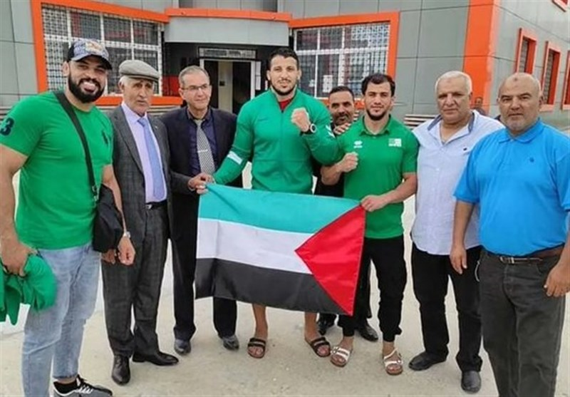 Algerian Judoka: No Regrets about Pulling Out of Olympics in Support of Palestine