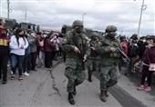 اعلام وضعیت فوق العاده در اکوادور پس از آشوب خونین میان زندانیان+تصاویر