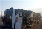 حوادث جادهای نطنز 8 کشته و زخمی به دنبال داشت