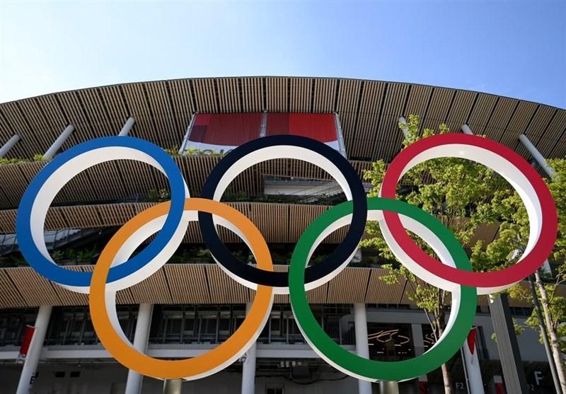 المپیک 2020 توکیو| صدرنشینی چین و رتبه یازدهمی ایران در پایان روز دوم+ جدول مدالی