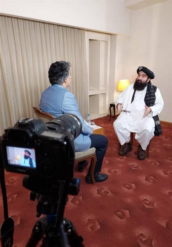 عضو ارشد طالبان: حضور ترکیه در افغانستان اشغال محسوب میشود/دشمنان از مسائل مذهبی سوء استفاده میکنند