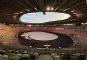 المپیک 2020 توکیو| مشکل اینترنت در ورزشگاه و اعلام اشتباه زمان افتتاحیه روی بلیت