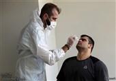 تلاش بدون تعطیلی کادر بهداشت و درمان خراسان شمالی/ روزانه 3000 دز واکسن تزریق میشود + فیلم