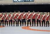 مراسم بدرقه تیمهای ملی کشتی به المپیک برگزار شد/ پاداش 800 میلیونی برای شاگردان بنا و محمدی