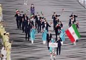 المپیک 2020 توکیو| ایران به رده سیویکم سقوط کرد/ چین از ژاپن سبقت گرفت و صدرنشین شد + جدول مدالی