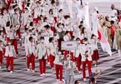 المپیک 2020 توکیو| هشدار IOC به ورزشکاران برای رعایت پروتکلهای کرونایی
