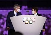 المپیک 2020 توکیو| باخ: صلح، پیغام المپیک است