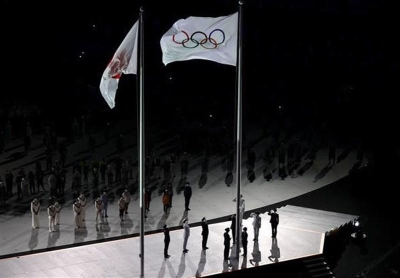 المپیک 2020 توکیو| سقوط 5 پلهای ایران و یکهتازی ژاپن/ چین از آمریکا عبور کرد + جدول مدالی