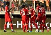 بازیهای دوستانه باشگاهی| نخستین برتری لیورپول در پیشفصل و پیروزی اتلتیکو مادرید در ضربات پنالتی