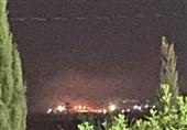 پایگاه آمریکایی «الحریر» در اربیل هدف حمله قرار گرفت