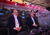 المپیک 2020 توکیو| صالحیامیری: کسب طلای تیراندازی رویدادی تاریخی است/ گرفتن مدال در روز نخست ایجاد انگیزش حداکثری میکند
