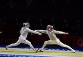 سالن شمشیربازی بروجرد با موافقت وزیر ورزش تکمیل میشود
