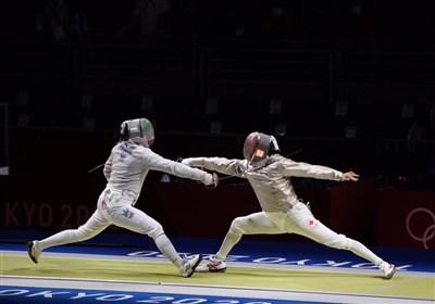 المپیک2020 | آرزوی المپیکی رئیس فدراسیون شمشیربازی برای تیم سابر