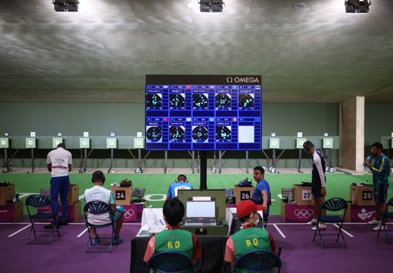 المپیک 2020 توکیو  حسنیخو: باز هم امید به کسب مدال داریم/ همه دنیا از طلای فروغی حیرتزده شدند