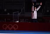 المپیک 2020 توکیو  فخری: جز شاهکار چیز دیگری در مورد نتایج شاگردانم نمیتوانم بگویم