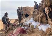 دفع حملات داعش در شمال شرق بعقوبه عراق