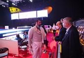المپیک 2020 توکیو  صالحی امیری: پیروزی شمشیربازان تصادفی نبوده است/ سابر یکی از پدیدههای کاروان ما در توکیو خواهد بود