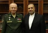 بررسی تحولات منطقهای و روند همکاریهای دفاعی ایران و روسیه