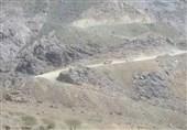 تسلط ارتش یمن بر ارتفاعات جدید در اطراف منطقه راهبردی «شبوه»