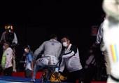 المپیک 2020 توکیو| پاکدامن: شرمنده مردم و فخری شدم