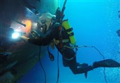 بومیسازی دانش تولید تجهیزات پیشرفته تعمیر لولههای انتقال نفت و گاز در اعماق دریا