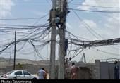خسارات وارده به اصناف، صنایع و لوازم خانگی در پی خاموشیهای اخیر؛ در اصفهان با 16 درصد افزایش مصرف برق مواجه بودهایم