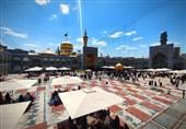 تمهیدات ویژه عید غدیر در حرم رضوی/ مراسمها با رعایت پروتکلها برگزار میشود