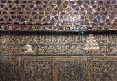 """حال و هوای شاعرانه یک نماهنگ امام رضایی/ """"حس هشتم"""" منتشر شد"""