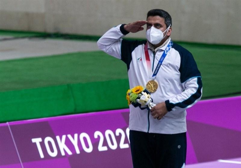 المپیک 2020 توکیو| بررسی هجمهای که پس از مدال تاریخی فروغی به وجود آمد/ حضور و مدالآوری نظامیان آمریکایی در المپیک + سند