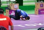 المپیک 2020 توکیو| پاداش 2 هزار یورویی به فروغی بابت رکوردشکنی/ 5 هزار یورو برای شاهکار پرفروغ + عکس