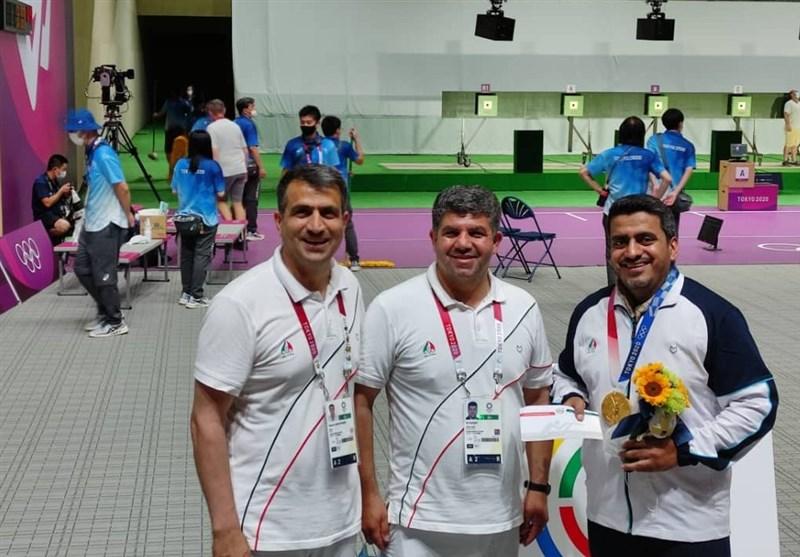 تیراندازی با کمان - المپیک 2020 توکیو ,