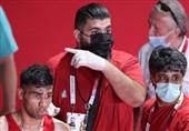 المپیک 2020 توکیو| استکی: مصدومیت شهبخش جای نگرانی ندارد/ او به مبارزه روز چهارشنبه میرسد