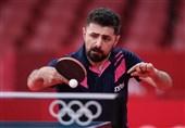 حبیبزاده خبر داد؛ بررسی عملکرد فنی و رفتاری نیما عالمیان در هیئت رئیسه فدراسیون تنیس روی میز