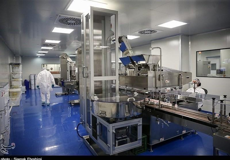 """موفقیت شرکت دانشبنیان ایرانی در بومیسازی داروهای کرونایی """"فاویپیراویر و رمدیسیور"""""""