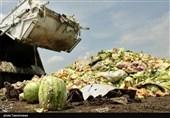 """شیرابههای """"حلقهدره"""" تهدیدی جدی برای محیط زیست کرج است"""