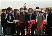 گزارش ویدئویی تسنیم از افتتاح سدهای خاییز و ارغون در استان بوشهر