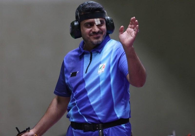المپیک 2020 توکیو| مرد طلایی المپیک خادم حرم امام رضا (ع) شد