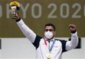 المپیک 2020 توکیو| پایان روز دوم با مدال طلای جواد فروغی/ درخشش والیبالیستها، روز خوب کاروان ایران را تکمیل کرد