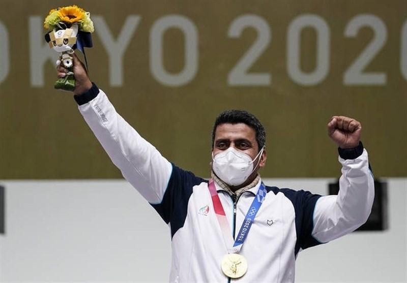 المپیک 2020 توکیو| فروغی در گفتوگوی تصویری با تسنیم چه گفت؟