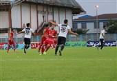 جام حذفی فوتبال| پیروزی دشوار قوی سپید در ضیافت پنالتیها/ ملوان، نماینده لیگ یک در نیمهنهایی