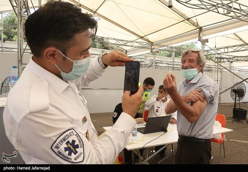 کرونا , واکسن کرونا , وزارت بهداشت , بهداشت و درمان ,