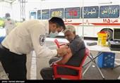 آغاز طرح ضربتی واکسیناسیون کرونا توسط نیروهای اورژانس تهران + تصاویر و نشانی پایگاهها