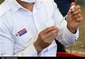 آغاز تزریق واکسن کرونا به خبرنگاران و گروههای جدید از عید غدیرخم