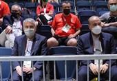 المپیک 2020 توکیو| صالحی امیری: سهرابیان با هوشمندی اعتماد قایقرانان را جلب کرده است/ نتایج تکواندو ناراحتکننده بود