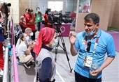 المپیک 2020 توکیو  نصراصفهانی: دهمی رستمیان کار بزرگی بود/ شک ندارم او در پاریس فینالیست میشود