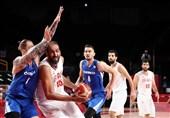 المپیک 2020 توکیو| احترام دیوانهوار فیبا برای تیم ملی بسکتبال ایران