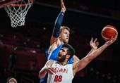 المپیک 2020 توکیو  یخچالی؛ مؤثرترین بازیکن تیم ملی بسکتبال مقابل جمهوری چک + جدول