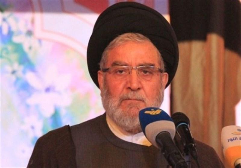 تاکید حزبالله لبنان بر تشکیل دولت ملی به نفع مردم